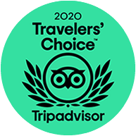 Logo Tripadvisor Travellers Choice